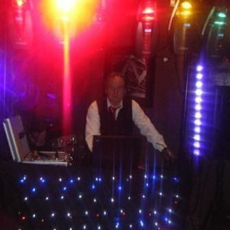 Digital Disco Wedding DJ