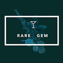 The Rare Gem Bar Catering