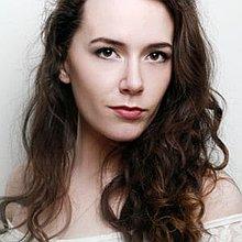 Magdalena Helen Violinist