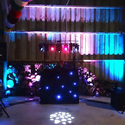 R2 Events and Entertainment Wedding DJ