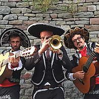 Mariachi Wey World Music Band