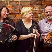 Hessle Ceilidh Band World Music Band