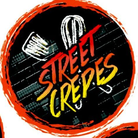 Street Crepes Food Van