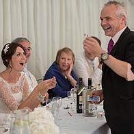 Paul Megram Wedding Magician