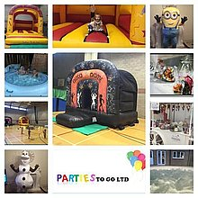 Parties To Go Ltd Children Entertainment