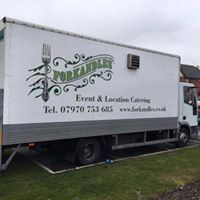 FORKANDLES Mobile Caterer