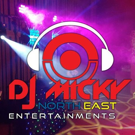 DJ Micky North East Entertainments Club DJ