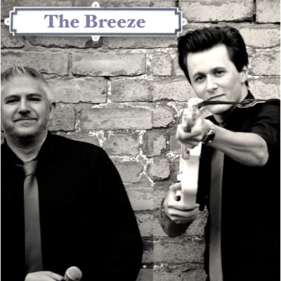 The Breeze Acoustic Band
