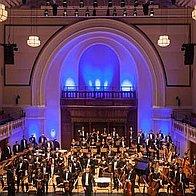 Mozart Symphony Orchestra Ensemble