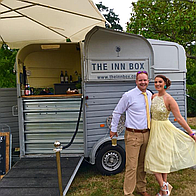 The Inn Box Ltd Mobile Bar