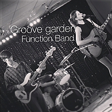 Groove Garden Funk band