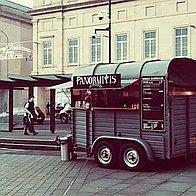 Souvlaki Panormitis Street Food Catering
