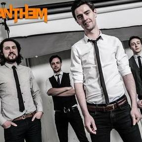 Anthem Indie Band