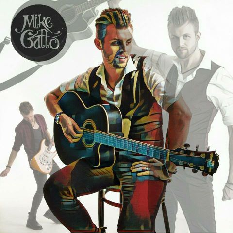 Mike Gatto Singer