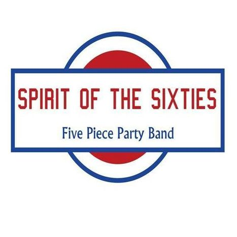 Spirit of the Sixties Vintage Band