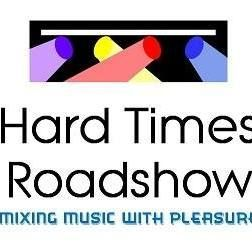 Hard Times Roadshow - DJ , Eastbourne,  Wedding DJ, Eastbourne Mobile Disco, Eastbourne Party DJ, Eastbourne Club DJ, Eastbourne