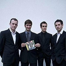 Jazz Pop Quartet String Quartet