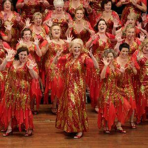 Heartbeat UK Chorus Carolers
