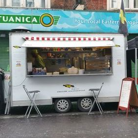 Jerkmaican1 - Catering , London,  Food Van, London Caribbean Catering, London Street Food Catering, London Mobile Caterer, London