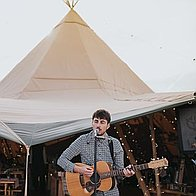 Michael Mulholland Singing Guitarist