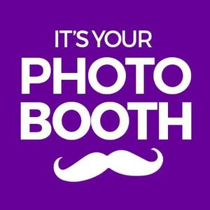 It's Your Photo Booth Marquee & Tent