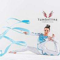 Tumbellina Ballet Dancer