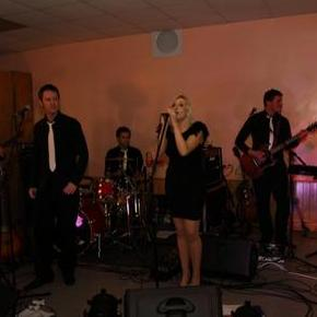Cartoon Heroes Function & Wedding Music Band