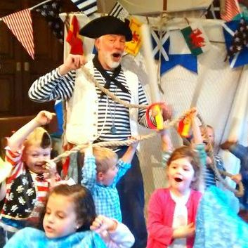 Boo To A Goose Theatre - Children Entertainment , Exeter,