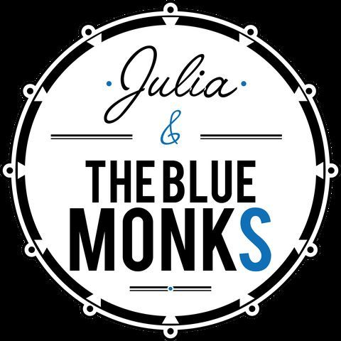 Julia & The Blue Monks - Live music band , London,  Function & Wedding Band, London Jazz Band, London Blues Band, London