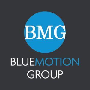 BlueMotion Group Mobile Bar