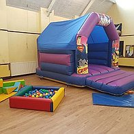 Brighton Bouncy Castles Event Equipment
