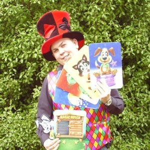 Magic Mike Children's Entertainer Children's Music