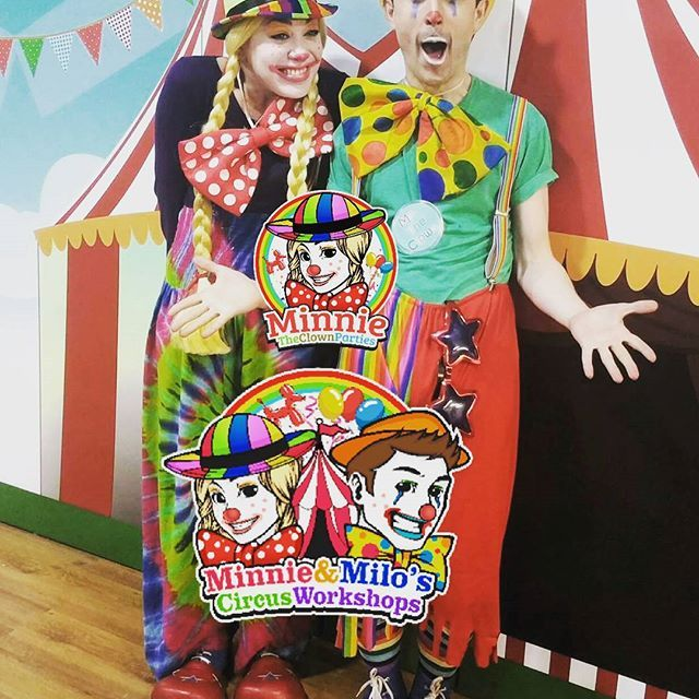Minnie The Clown Parties - Children Entertainment Circus Entertainment Dance Act  - Greater London - Greater London photo