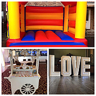 HBN Event Hire Children Entertainment