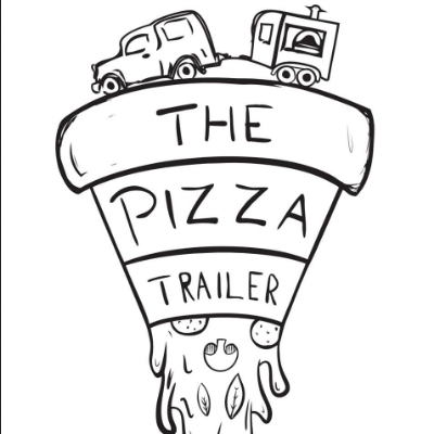 The Pizza Trailer Pizza Van