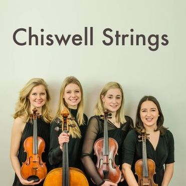 Chiswell Strings - Ensemble , Greater London, Solo Musician , Greater London,  String Quartet, Greater London Violinist, Greater London Cellist, Greater London Classical Ensemble, Greater London Classical Duo, Greater London Classical Orchestra, Greater London