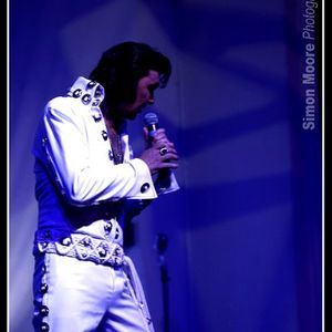 Jason Dale Elvis Tribute Band