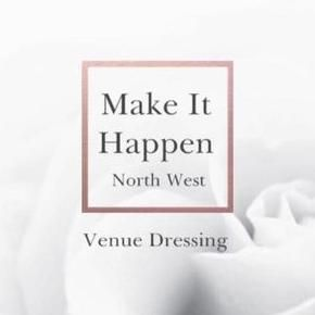 Make It Happen North West Sweets and Candy Cart