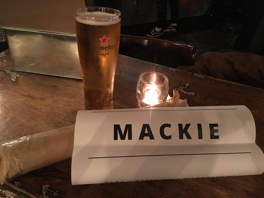 Mackie Events Limited - Catering Event Staff  - Greater London - Greater London photo