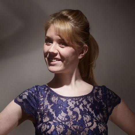 Natalie Bradshaw Wedding Singer
