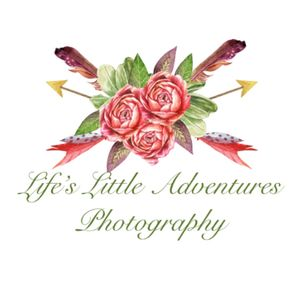 Life's Little Adventures Photography Portrait Photographer