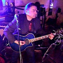 Antoine Fleuriot Singer