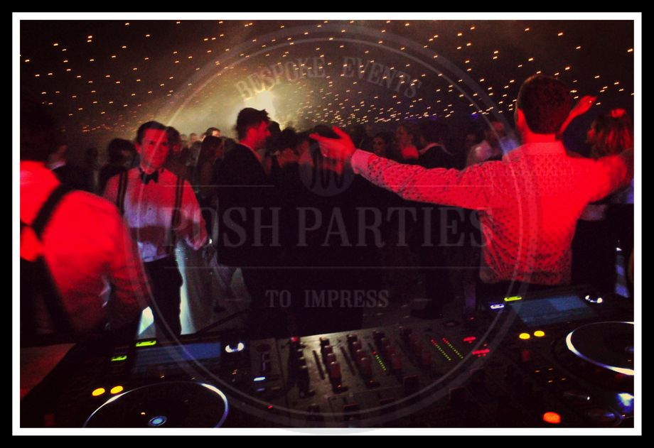 Posh Parties UK - DJ Event Equipment  - Northamptonshire - Northamptonshire photo