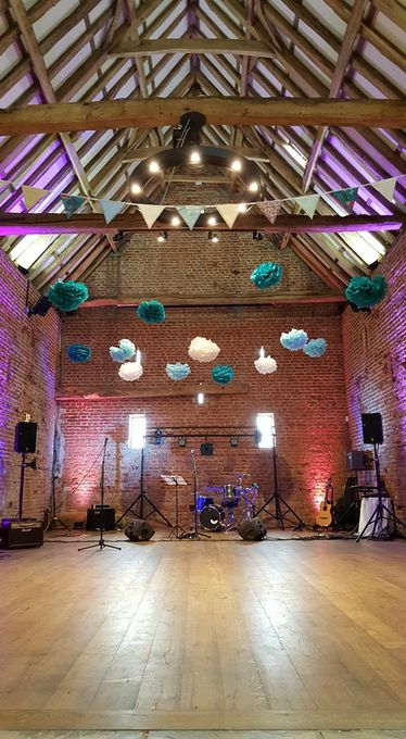 A Funky Disco - Silent & Mobile Disco Services - DJ Event Equipment  - Colchester - Essex photo