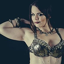 Alexis Belly Dancer