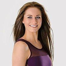 Liesl Eksteen Ballet Dancer
