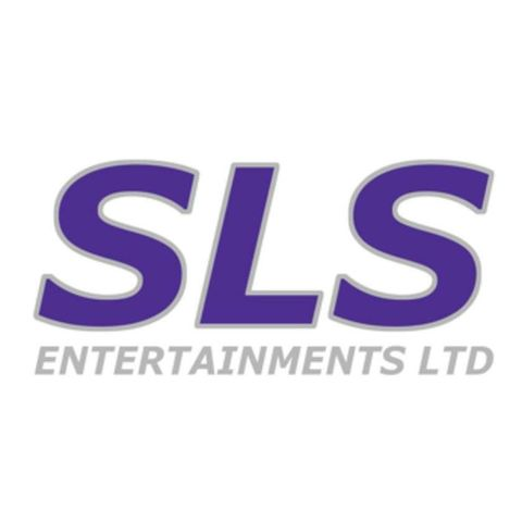 SLS Entertainments LTD Wedding DJ