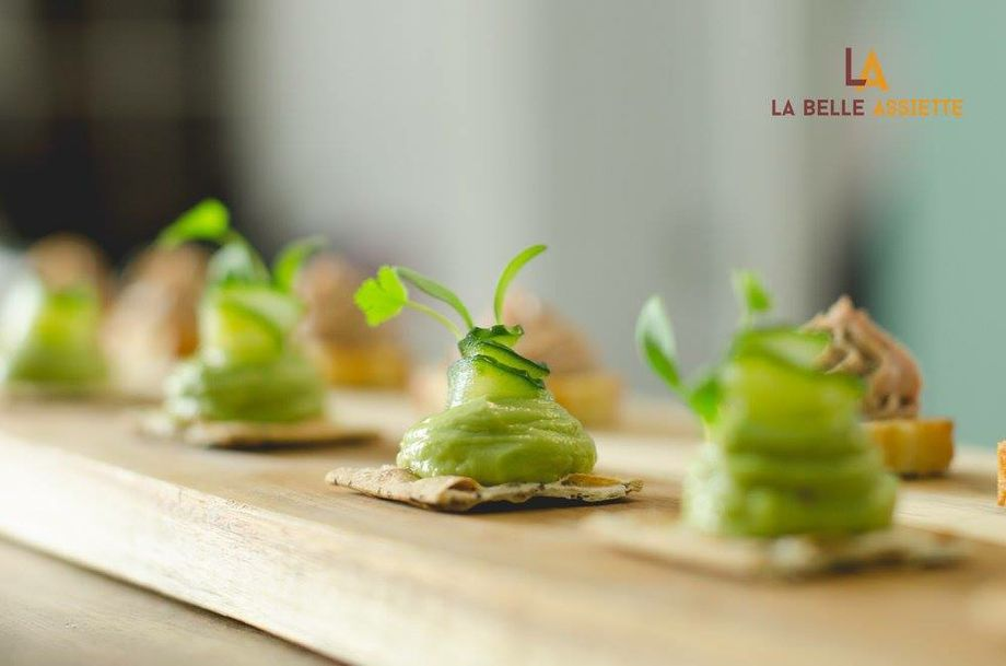 La Belle Assiette - Catering  - London - Greater London photo