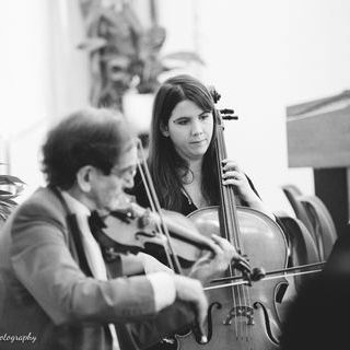 Fedora Strings - Ensemble , Peterborough,  Classical Duo, Peterborough