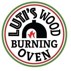 Luti's Wood Burning Oven Pizza Van